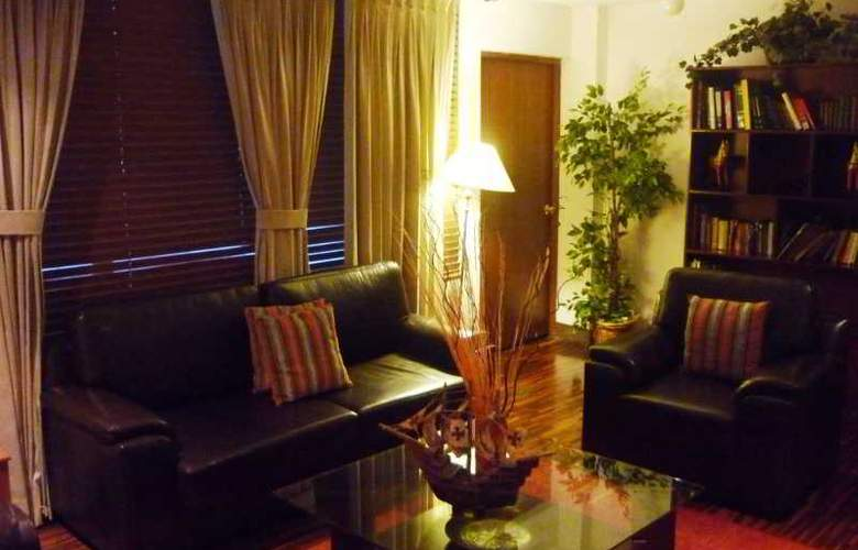 Casa Bella San Isidro - Room - 2