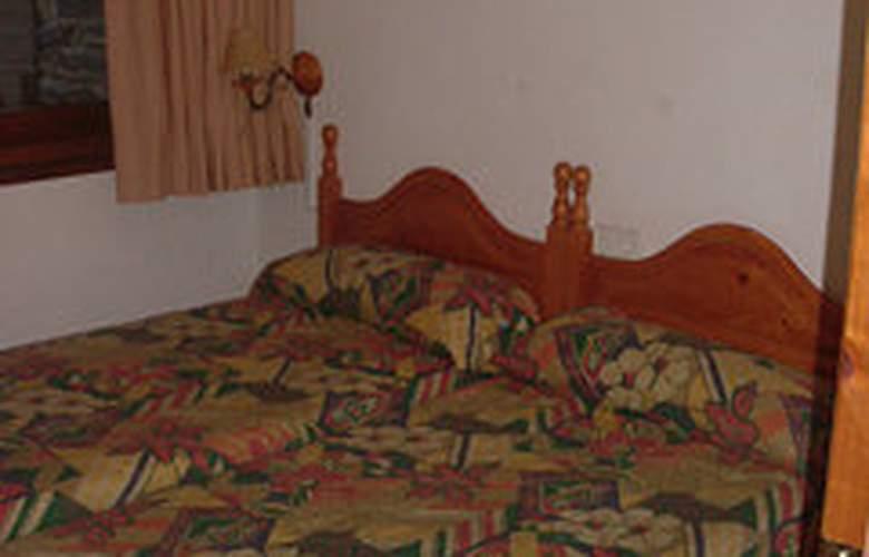 Solana de Ransol - Room - 5