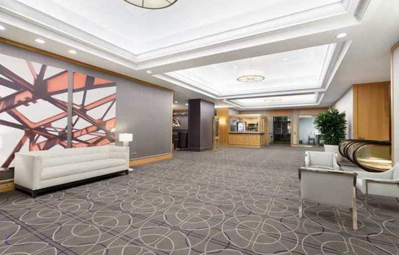Hilton Newark Penn Station - Hotel - 6