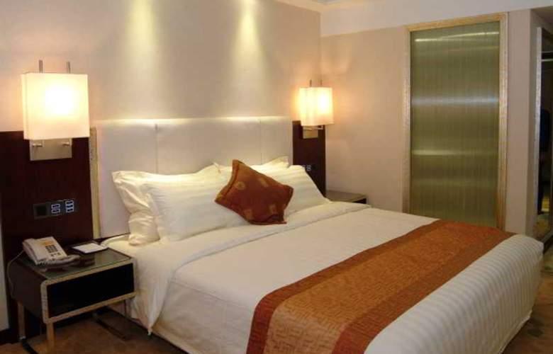 GuangDong Hotel - Room - 0