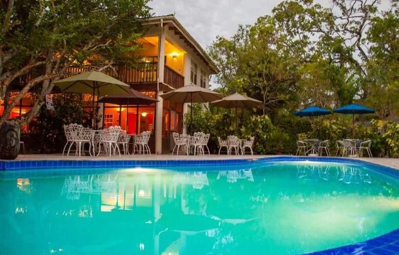 Black Orchid Resort - Hotel - 11