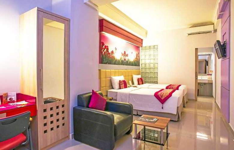 Favehotel Premier Cihampelas - Room - 4