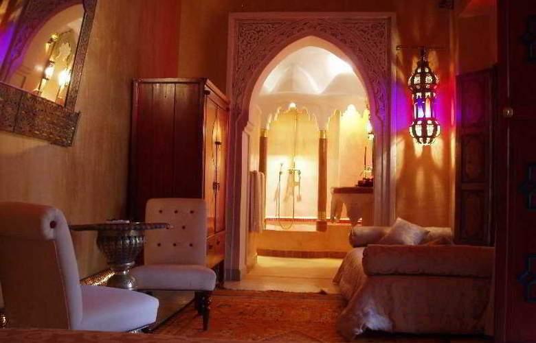 Riad Armelle  - Room - 3