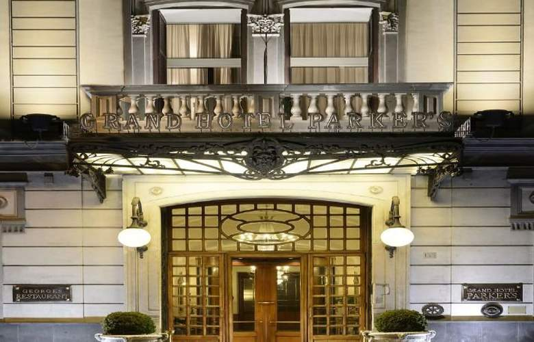 Grand Parker's & Spa - Hotel - 7