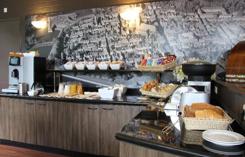 Bastion Hotel Bussum-Zuid Hilversum - Restaurant - 18