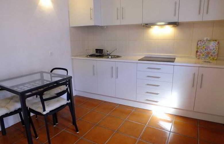Aldeia do Lago - Casas de Campo - Hotel - 3