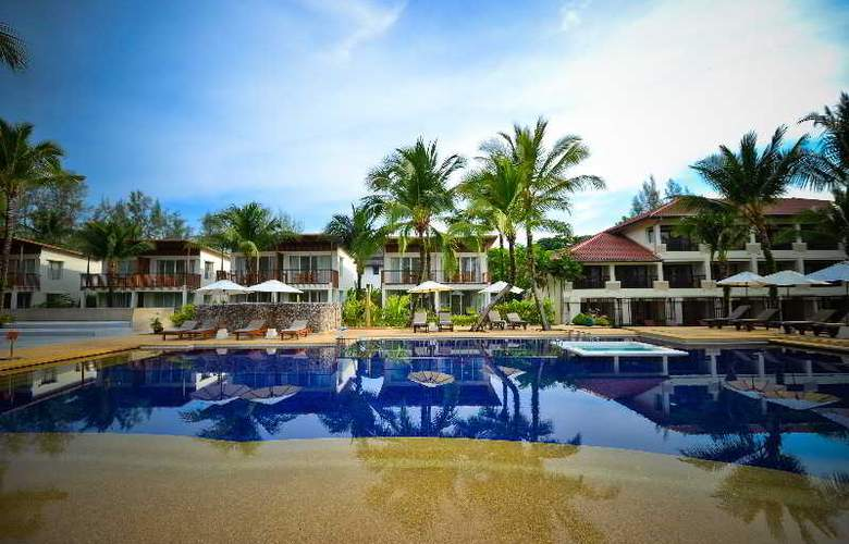 Briza Beach Resort, Khao lak - Pool - 28