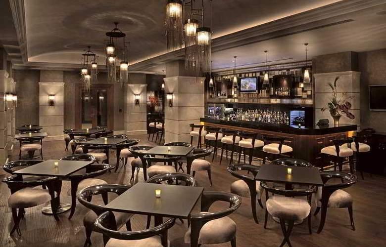 Divan Istanbul Asia - Bar - 6