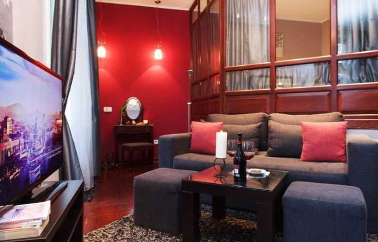 Romantic CENTRAL Apartment @ TERAZIJE SQUARE! - Room - 38
