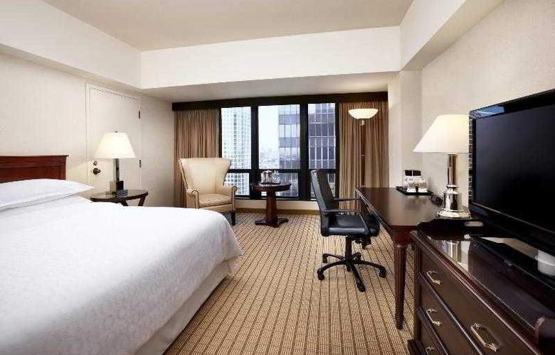 Sheraton Grand Los Angeles - Hotel - 13