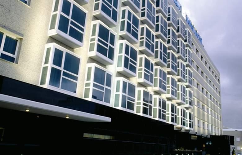 Ilunion Pio XII - Hotel - 0