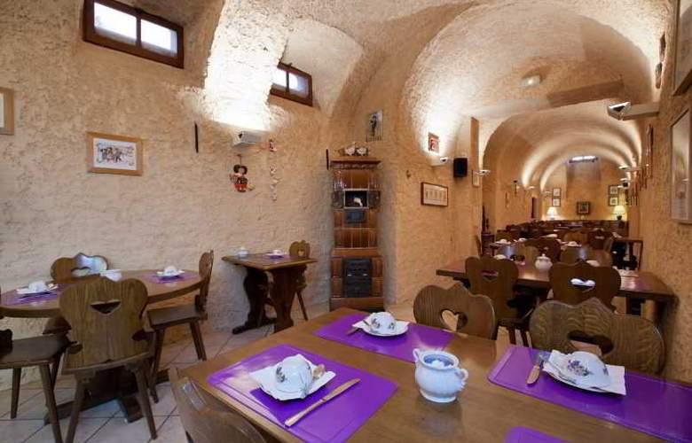 Couvent Du Franciscain - Restaurant - 32