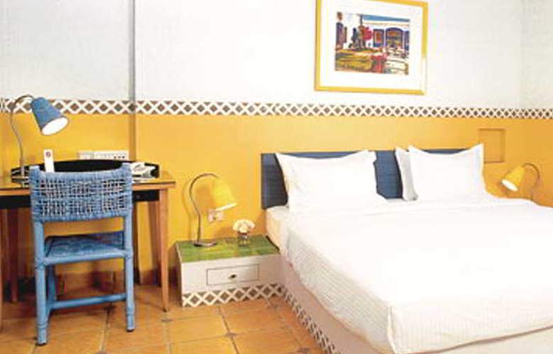 Gordon House Colaba - Room - 0