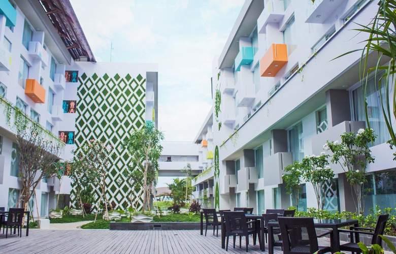 Tijili Benoa - Hotel - 7