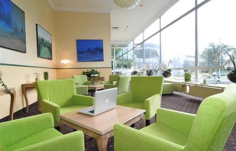 Best Western Leoso Hotel Leverkusen - Hotel - 46