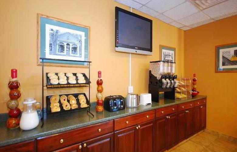 Rodeway Inn - Restaurant - 0