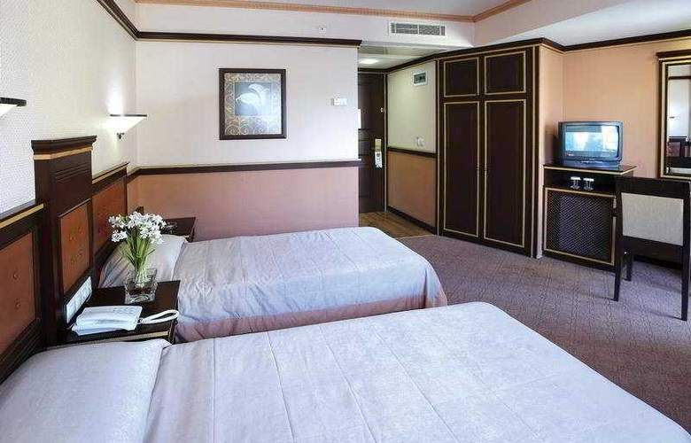 Orka Nergis Select ( Noa Hotels Nergis Select) - Room - 5