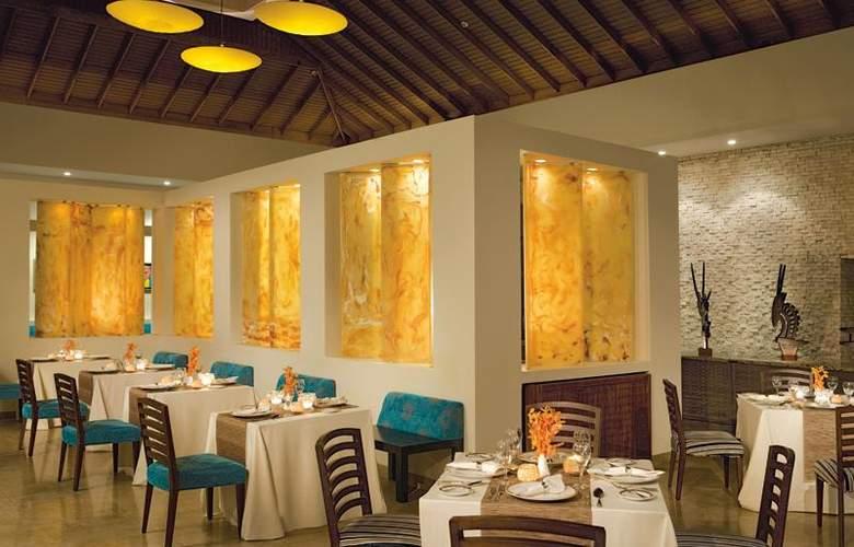 Secrets Wild Orchid Montego Bay  - Restaurant - 6