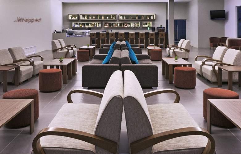 Century Langkasuka Resort - Bar - 22
