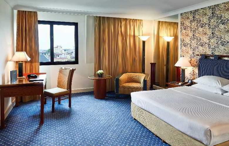 Hilton Hanoi Opera - Room - 13