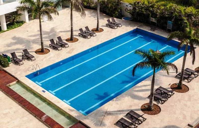 Sonesta Cartagena - Pool - 14