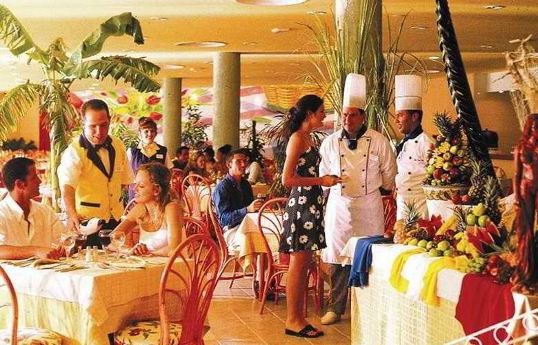 Iberostar Tainos - Restaurant - 14