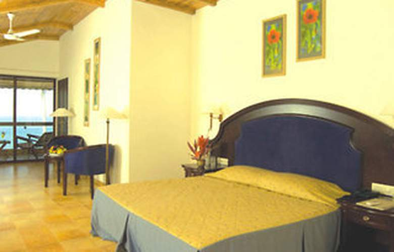 Uday Samudra Leisure Beach Hotel - Room - 3