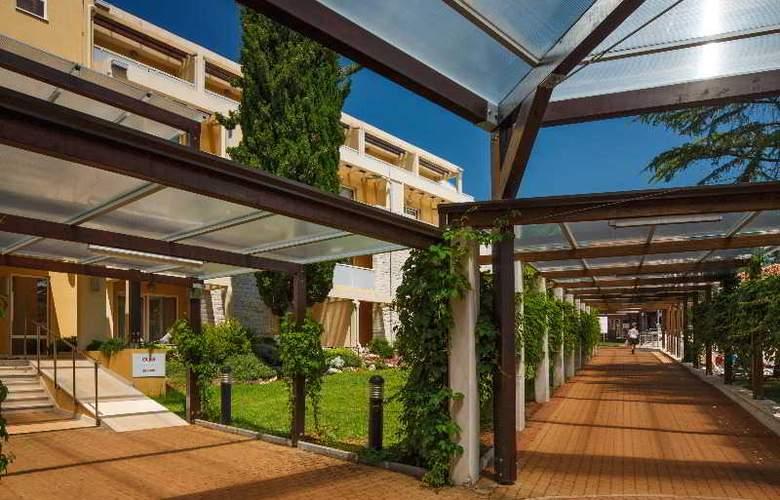 Sol Garden Istra Hotel & Village - Terrace - 66