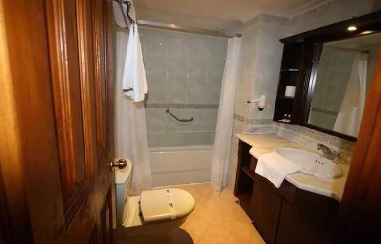 Sevki Bey Hotel - Room - 12