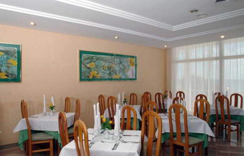 Hipotels Don Juan - Restaurant - 4
