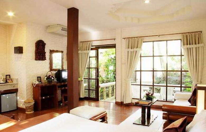 Club Bamboo Boutique Resort & Spa - Room - 5