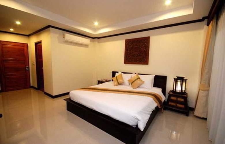 Andaman Thai Boutique Resort - Room - 6