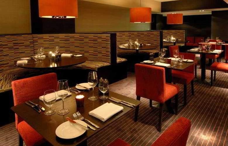 Marks Hotel - Restaurant - 7
