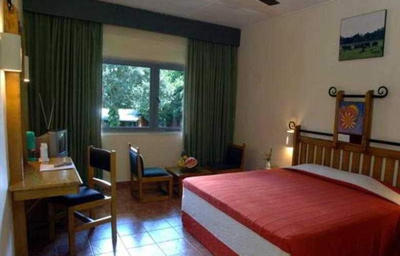 Galway Miridiya Lodge - Room - 3