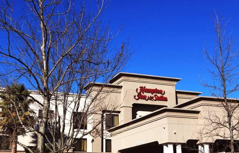 Hampton Inn & Suites Paso Robles - Hotel - 0