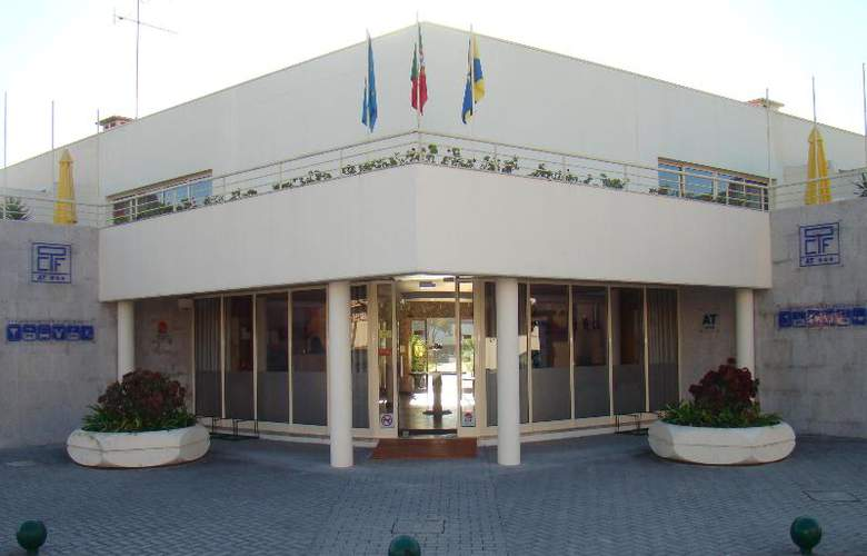Clube Pinhal da Foz - Hotel - 9