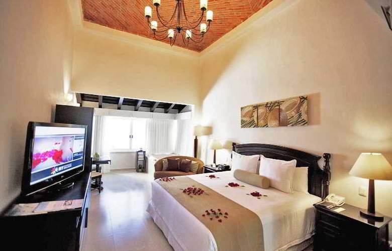 Hidden Beach Resort All Inclusive - Room - 5