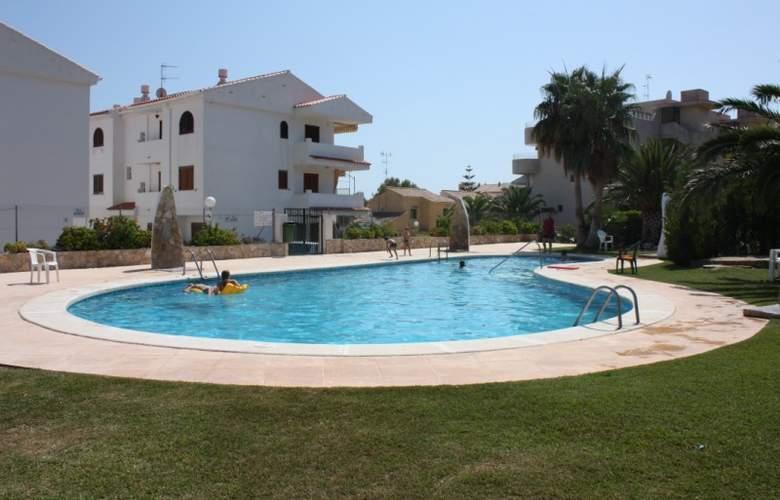 Apartamentos Hibiscus 3000 - Pool - 2
