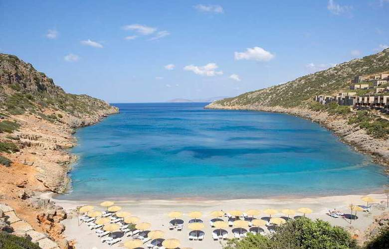 Daios Cove Luxury Resort and Villas - Beach - 9