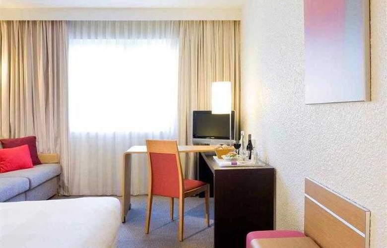 Novotel Massy Palaiseau - Hotel - 24