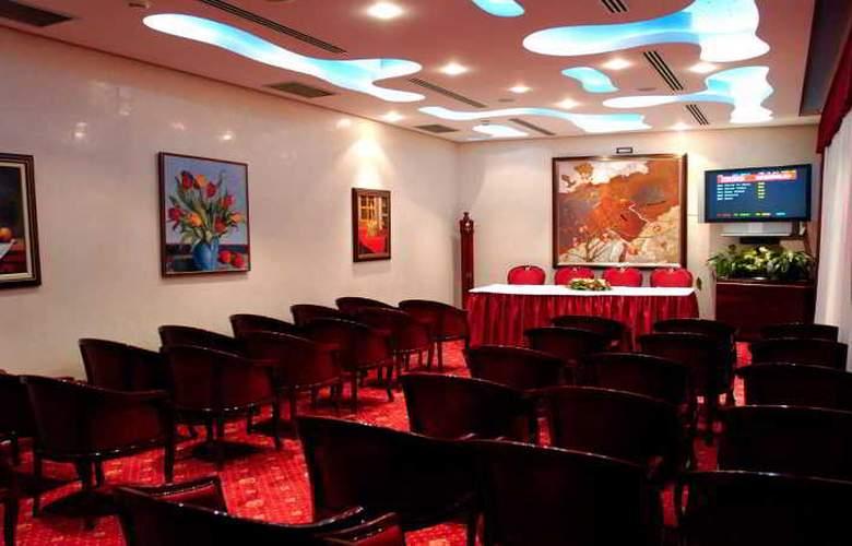 Bevanda - Conference - 3
