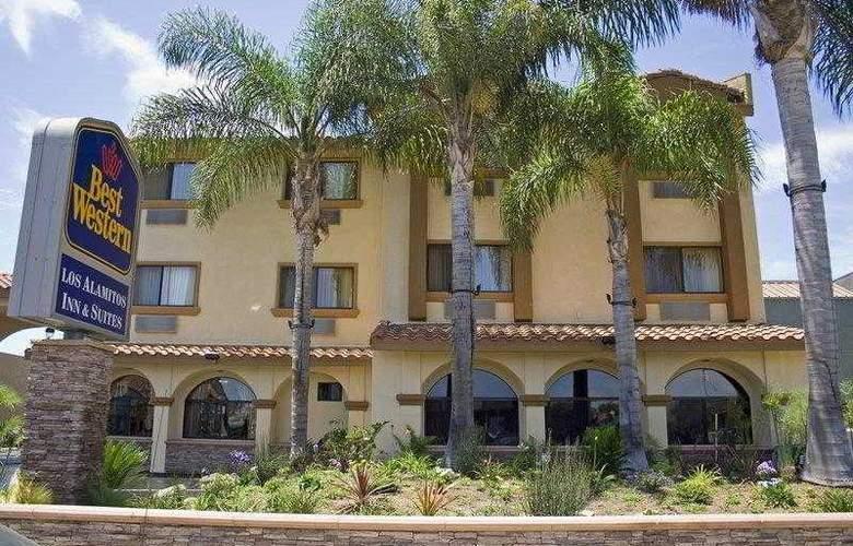 Best Western Los Alamitos Inn & Suites - Hotel - 8