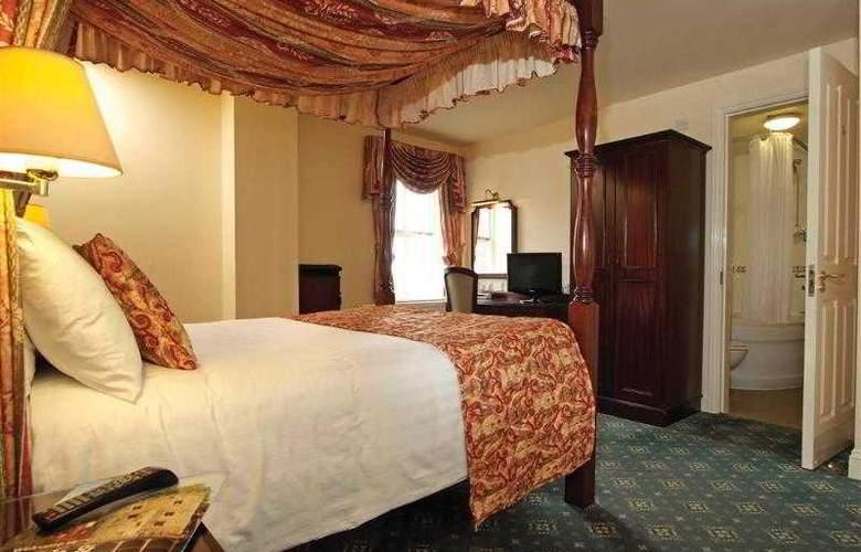 Best Western Kilima - Hotel - 98