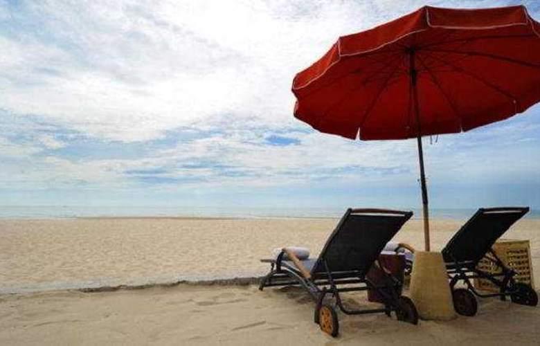 The Palayana Hua Hin - Beach - 8