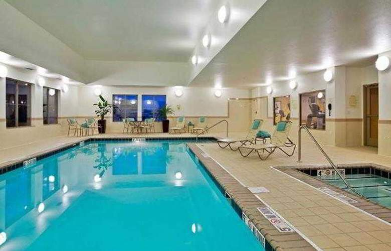 Residence Inn Chicago Lake Forest/Mettawa - Hotel - 2