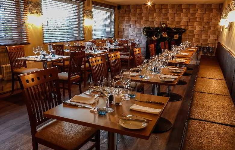 Dunmuir - Restaurant - 16
