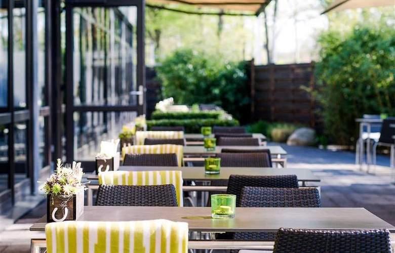 Novotel Nuernberg Messezentrum - Restaurant - 40