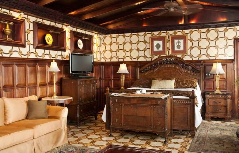 Grano de Oro - Room - 8
