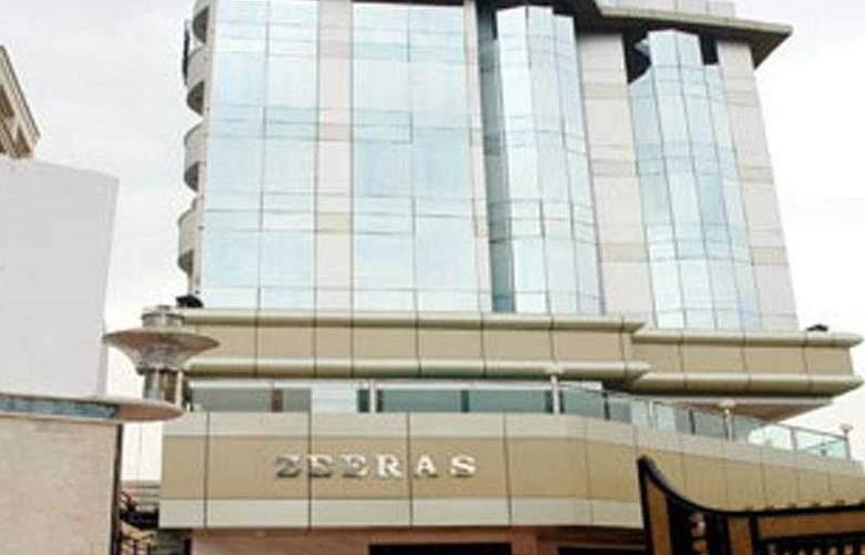 Zeeras - Hotel - 0