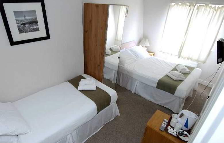 1 Lexham Gardens - Room - 2